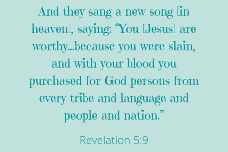 Biblical View of Race
